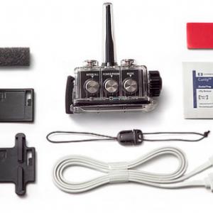 BbTalkin MAIN intercom with waterproof case