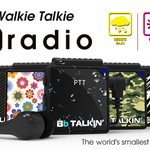 BbRadio product overview