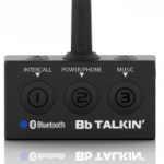 BbTalkin MAIN bluetooth intercom