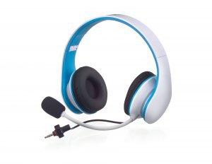 BbTALKIN non waterproof land headset with microphone B06C