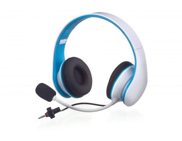 BbTALKIN non waterproof land headset with microphone B06C