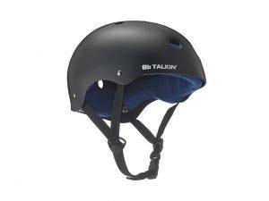 BbTALKIN water helmet side view m02