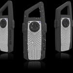 BpSpeaker bluetooth waterproof speaker with PPT function
