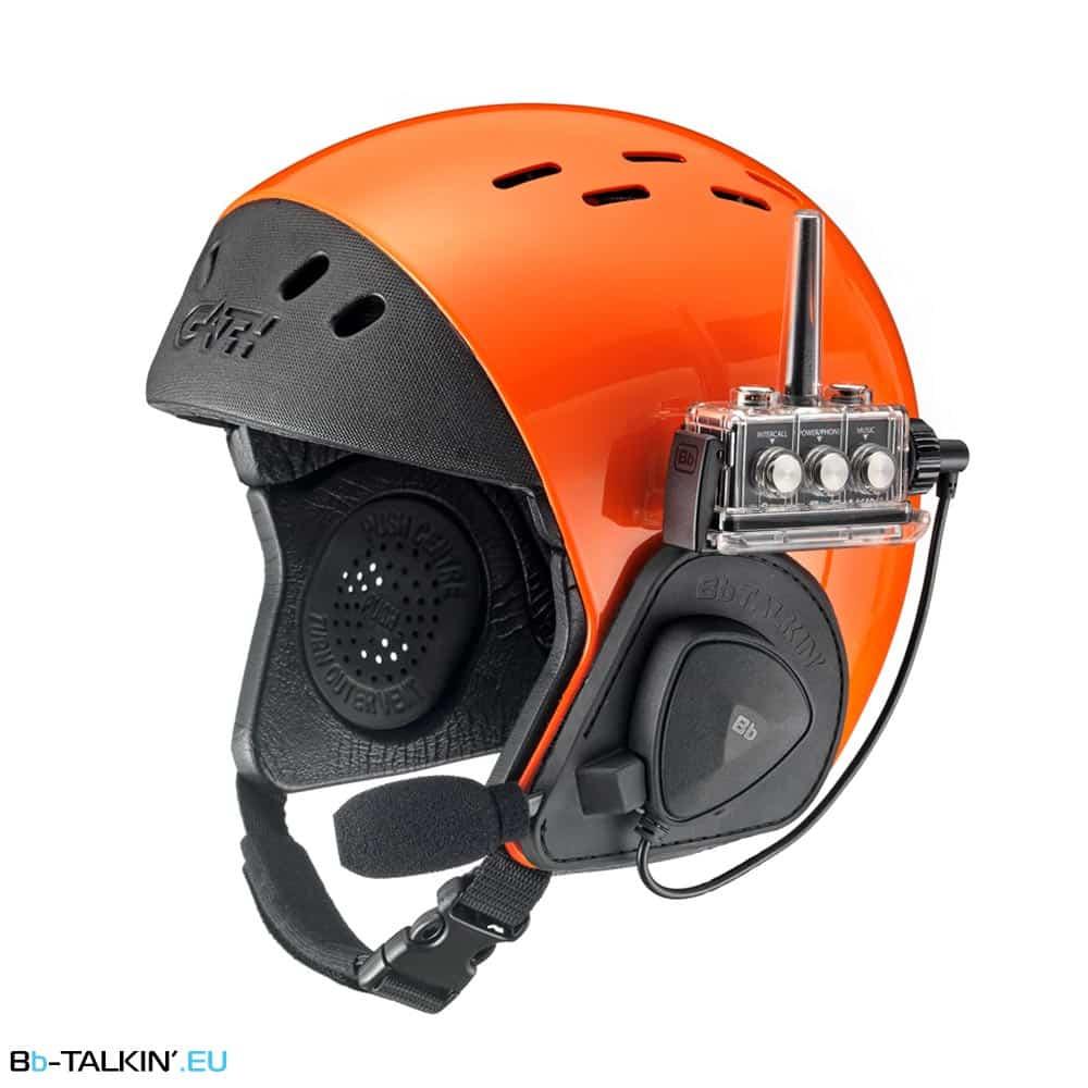 Mono helmet pad for Gath helmet