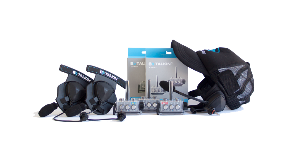 Cap-set-3way-BbTALKIN-Advance-with-2x-mono-helmet-pads-(B01CR+A01R+A02R+2xB02R)1000x1000