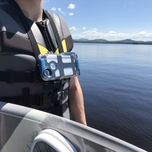 Proshot Touch for iPhone 6:7:8 Plus chest mount