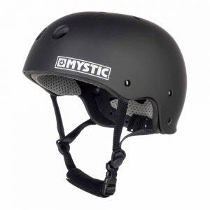 Helmet Mystic MK8 Black