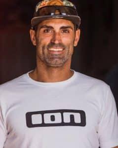 Josep Pons bbtalkin team windsurfing